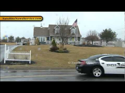 Armed Home Invasion- Halifax, MA (03-01-12)
