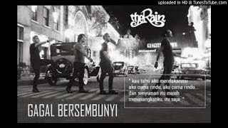 Video Gagal Bersembunyi - The Rain (Official Single Hit Musik Terbaru) download MP3, 3GP, MP4, WEBM, AVI, FLV Desember 2017