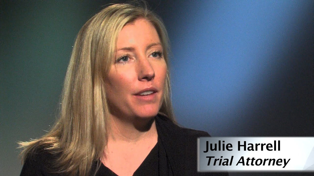 Julie Harrell Testimonial: Day in the Life Video/Mediation Video ...