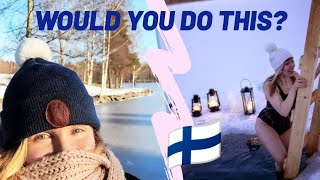 Indian travelling to Finland? - 11 CRAZY Finnish culture shocks for you!
