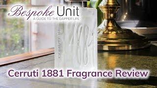 Cerruti 1881 For Men Fragrance Review – A Classic Cologne By Nino Cerruti