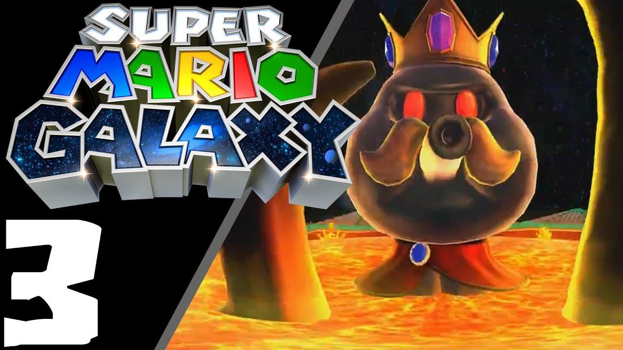 Toy-time & Scares | Super Mario Galaxy | (3)