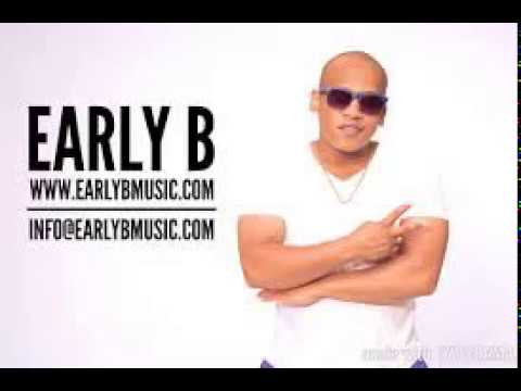 Early B Bump Terug (Official Video)