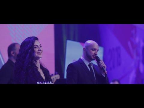 DREAM TEAM - live band - Podlaska Gala Olimpijska 2018 - medley live