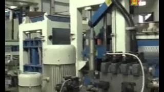 Công nghệ mới trong xây dựng gạch không nung DmC