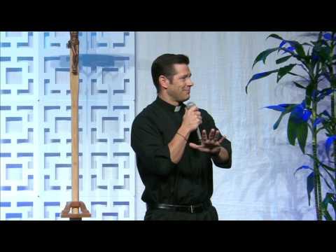 Idaho Catholic Men's Conference - Fr. Mike Schmitz Second Talk