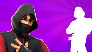 COME AVERE THE IKONIK SKIN - IT OUS BALLO! - Fortnite ITA