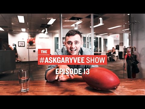 #AskGaryVee Episode 13: I Don't Know!