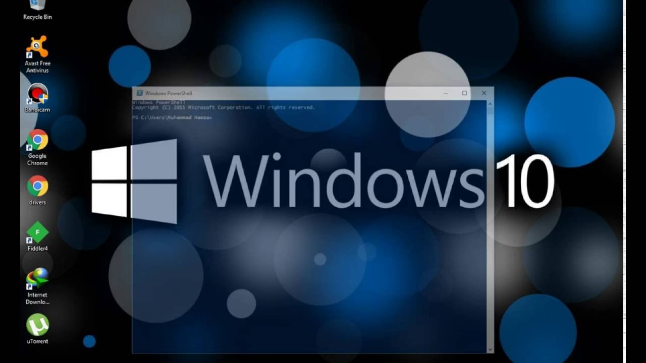 How to install Appx File-windows 10 ,8 1,8