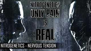 NITROGENETICS - NERVOUS TENSION [ hm2797 ]