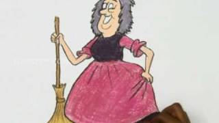 How to Draw Madam Mim