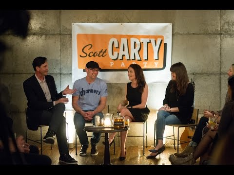 The Scott Carty Party - Episode 1 - #CartyParty