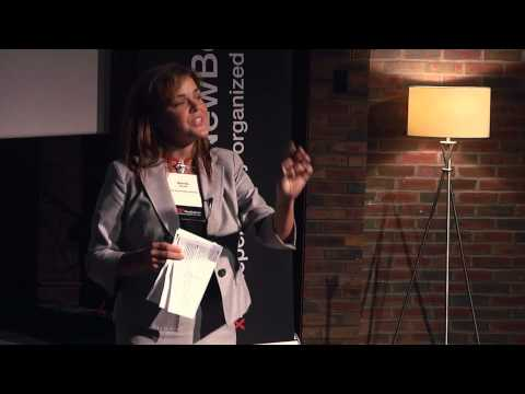 The Unique Challenges & Myths of Urban Education in the U.S.: Brenda Berube at TEDxNewBedford