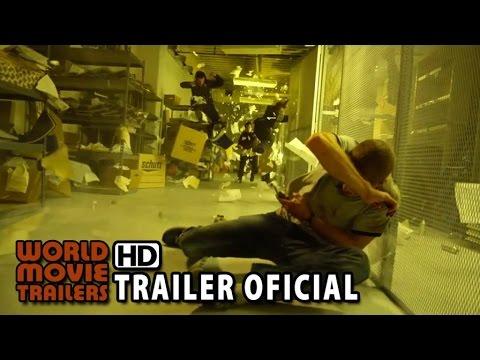 Trailer do filme Projeto Almanaque
