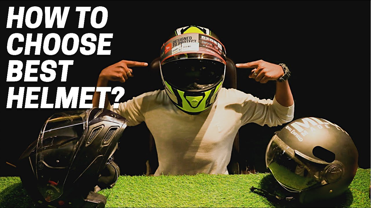 Don't buy any helmet before watching this | BEST HELMET UNDER 10000 | MT THUNDER 3 sv ROGUE Unboxing
