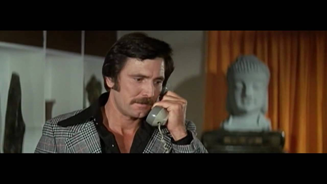 Image result for george lazenby 1971