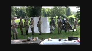 Boer War 3rd Annual Grand Victorian Tactical (Part 1) Battle Reenactment 2009