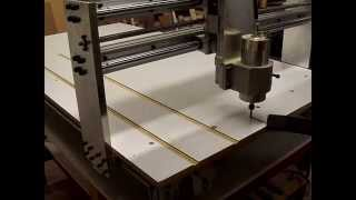 Cnc Router Build Part 9 Completion!