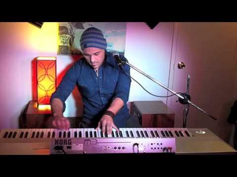 Rich Genoval Aveo – Live Demo Sampler