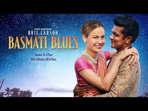 Basmati Blues (2018) - Official Trailer (HQ) Brie Larson