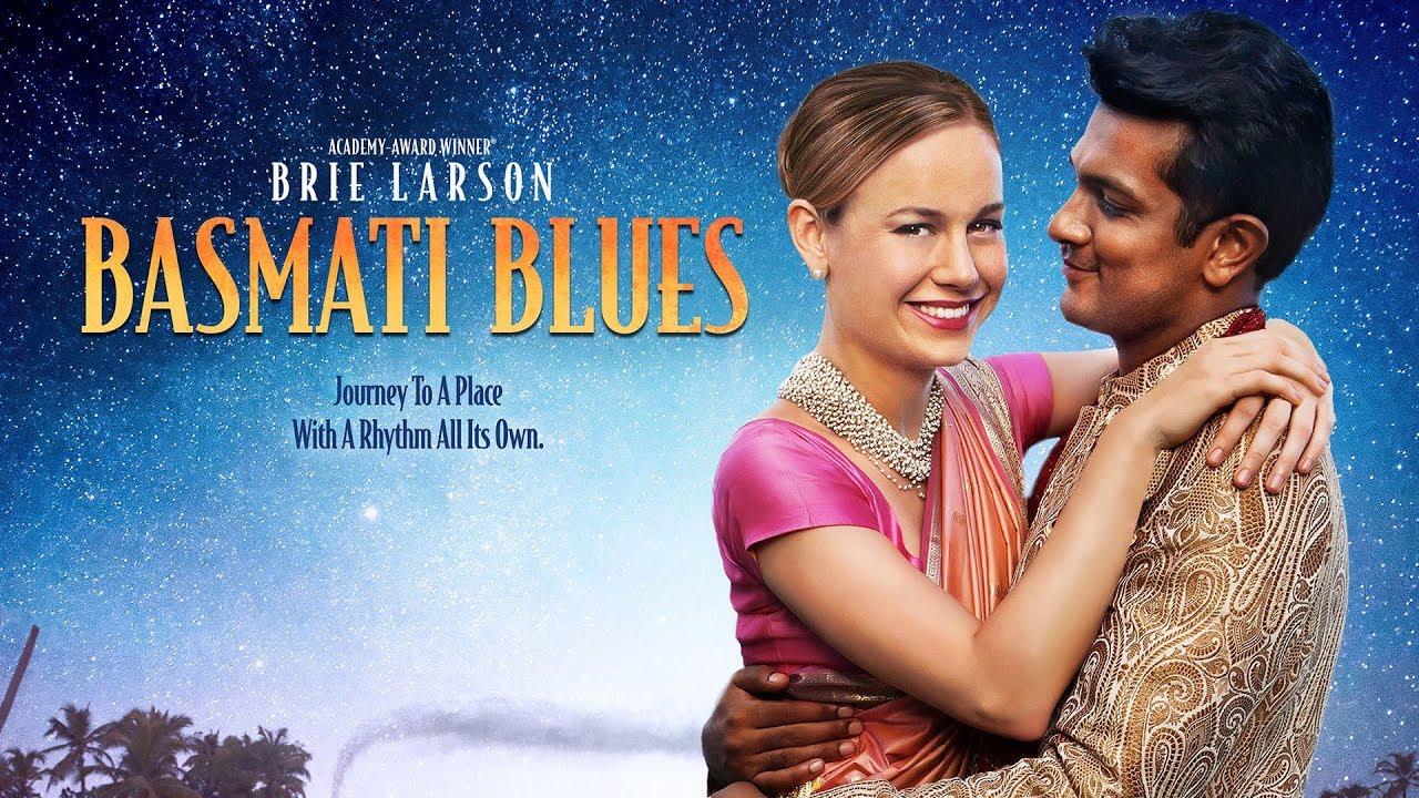 Basmati Blues (2018) - Official Trailer (HQ) Brie Larson