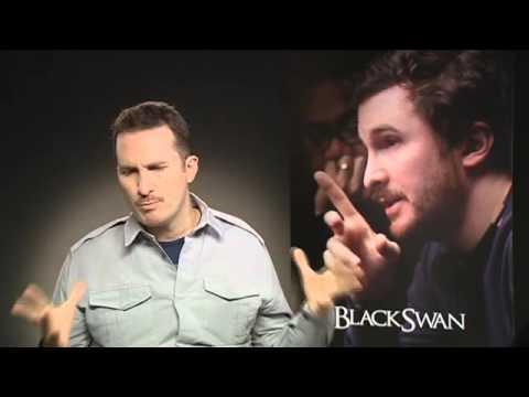 Black Swan Darren Aronofsky Interview