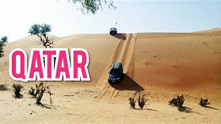 Dubai Desert Amazing Car Race - 2016