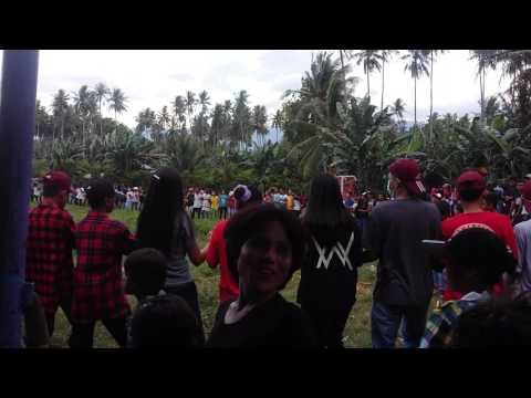 Dero Dance Live Wisolo Palu Sulawesi Tengah