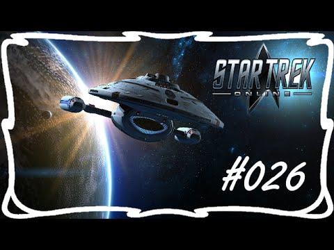 Star Trek Online: #026 Nacht des Kometen (1/2) Let's Play [deutsch/HD]