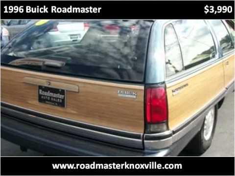 Roadmaster Auto Sales >> 1996 Buick Roadmaster Available From Roadmaster Auto Sales