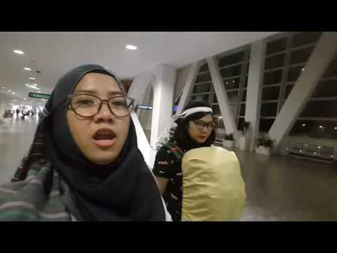 Kuala lumpur international airport (transit)