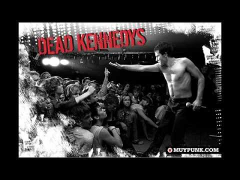 Dead Kennedys - Holiday in Cambodia (Full Instrumental)