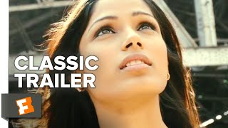 Check out the official Slumdog Millionaire (2008) trailer starring Dev Patel! Let us know what you think in the comments below. ▻ Buy or Rent on ...