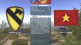 Battlefield Vietnam game chiến tranh việt nam khốc liệt.