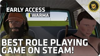 Early Access: WARMA - Worst RP Game on Steam!