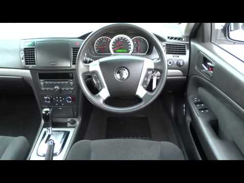 2011 Holden Epica Ryde Sydney New South Wales Top Ryde