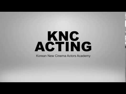 KNC Korean New Cinema Acting Academy