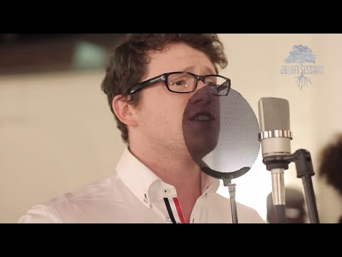 SLEEP ON IT : Sam Fischer | The Loft Sessions | Spring Collection 2013