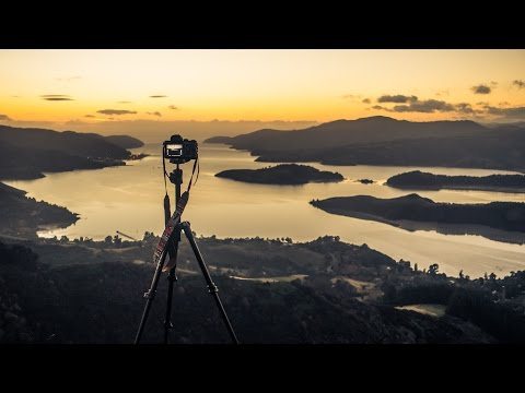 How to Shoot Panorama Photos with Sony a7ii