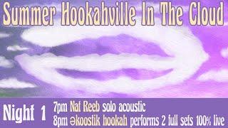 Summer Hookahville In The Cloud