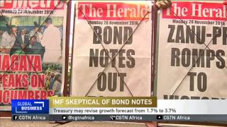 Debate continues in Zimbabwe over need for official currency change