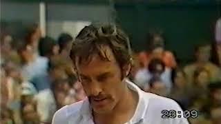 1971 Wimbledon Final Newcombe vs Smith part2