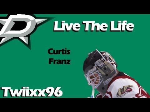 NHL 14, Live The Life Goalie, Episode 7, Ruff Start