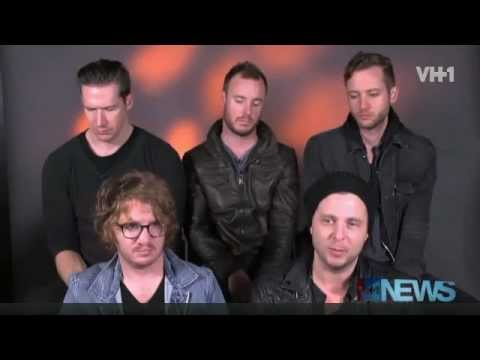 OneRepublic Pumps up The Energy & Gets Native in Greece