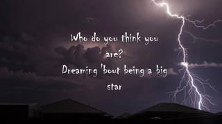 Imagine Dragons - Thunder Lyrics
