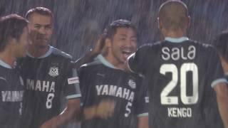 2017年7月29日(土)に行われた明治安田生命J1リーグ 第19節 川崎Fvs...