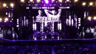 J - Ax & Fedez  Vorrei ma non posto Arena di Verona Wind Music Award