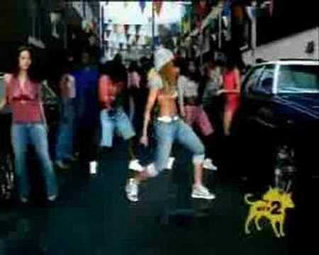 Ciara-Goodies remix my video