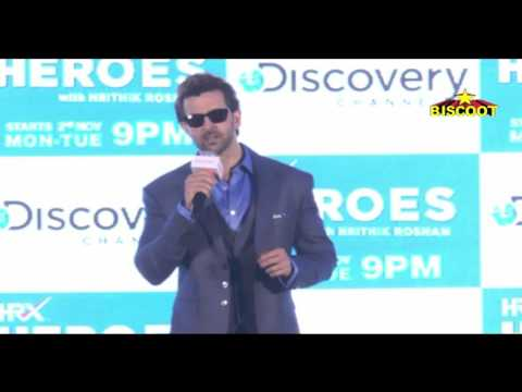 What Was Hrithik Smoking During The HRX Event?