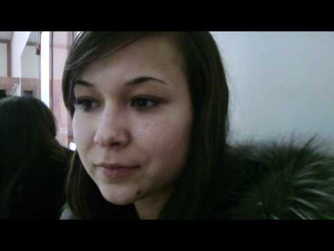 Russian elections observer from LDPR in Ufa 04 Dec 2011